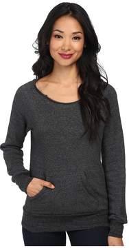 Alternative The Maniac Eco-Fleece Sweatshirt Women's Sweatshirt