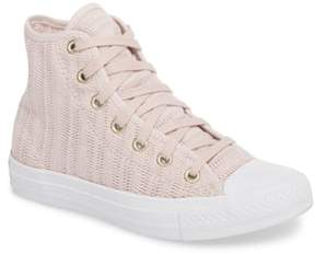 Converse Chuck Taylor(R) All Star(R) Seasonal Hi Sneaker