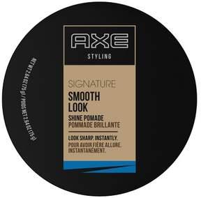 Axe Smooth Look Shine Hair Pomade - 2.64oz