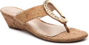 Impo Women's Gailene Wedge Sandal