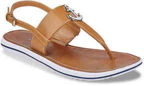 Tommy Hilfiger Women's Galiant Flat Sandal