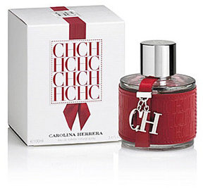 Ch by Carolina Herrera Eau de Toilette, 3.4 oz.