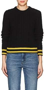 A.L.C. Women's Alpha Cable-Knit Sweater