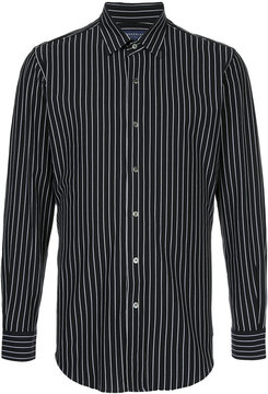 TOMORROWLAND striped shirt