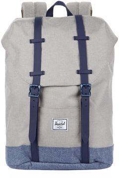 Herschel Retreat Colour Block Backpack
