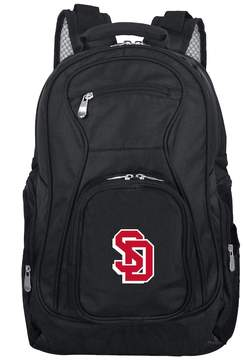 NCAA South Dakota Coyotes Premium Laptop Backpack