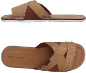 Tretorn Sandals
