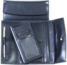 Scully Wallet Clutch Italian Leather 716 (Women's)