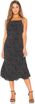 Backstage Elizabeth Slip Dress
