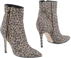 Luciano Padovan Ankle boots