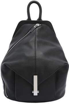 KENDALL + KYLIE Koenji Soft Textured Leather Backpack