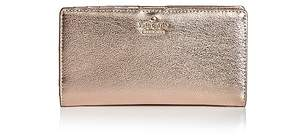 Kate Spade Highland Drive Stacy Continental Wallet