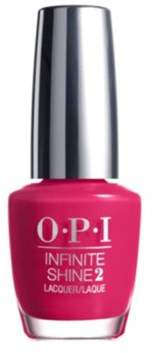 OPI Infinite Shine, Nail Lacquer Polish, Running With The In-finite Cro.