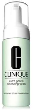 Clinique Extra Gentle Cleansing Foam For Very Dry To Dry Combination Skin