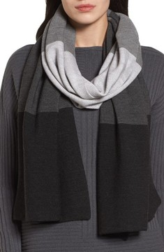 Eileen Fisher Women's Merino Wool Scarf