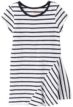 Joe Fresh T Shirt Dress (Toddler & Little Girls)