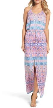 Felicity & Coco Jersey Maxi Dress (Regular & Petite) (Nordstrom Exclusive)