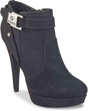 G by Guess Women's Dolli2 Platform Bootie