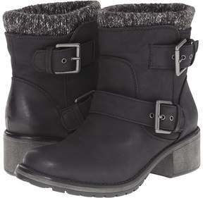 Roxy Scout Women's Pull-on Boots