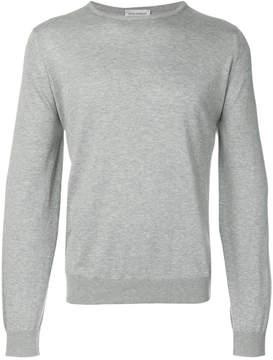 John Smedley ponza knit sweater