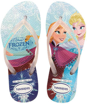 Havaianas Slim Princess Twin sandals