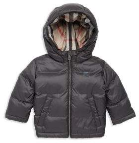 Burberry Baby's & Toddler's Rio Puffer Jacket