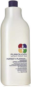 Pureology Perfect 4 Platinum Conditioner, 33.8-oz.