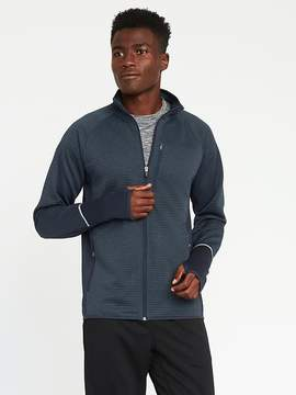 Old Navy Quilted Go-Dry Performance Jacket for Men