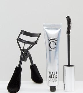 Eyeko ASOS Exclusive Black Magic Mascara & Curler