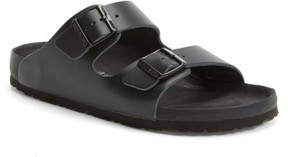 Birkenstock Men's 'Monterey' Leather Slide Sandal