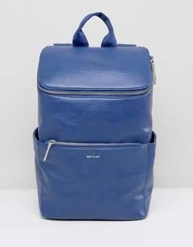 matt & nat Matt & Nat Brave Backpack