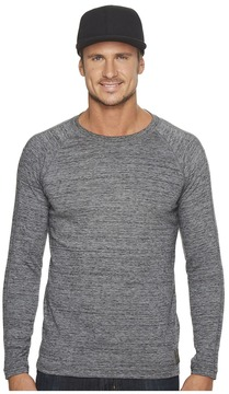 DC Woodrown Long Sleeve Men's Clothing