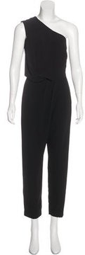 Camilla And Marc High-Rise Sleeveless Jumpsuit