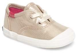 Keds Infant 'Champion' Sneaker