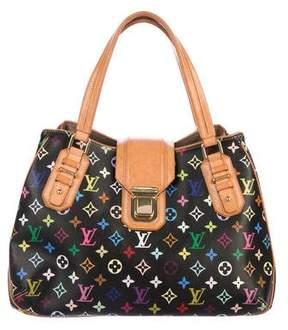 Louis Vuitton Multicolore Griet Bag