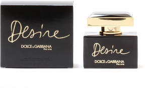 Dolce & Gabbana The One Desire Eau de Parfum Spray, 50mL