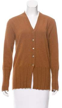 Creatures of the Wind Wool Button-Up Cardigan