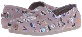 Skechers BOBS from Bobs Plush - Pup Smarts Women's Slip on Shoes