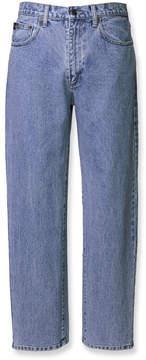 Cutter & Buck Denim Five-Pocket Jeans - Men