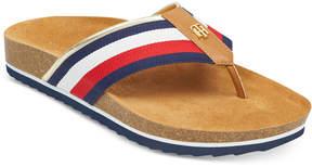 Tommy Hilfiger Women's Giulio Flip Flops Women's Shoes