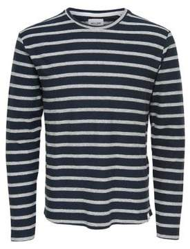 ONLY & SONS Stripe Knitted Sweater
