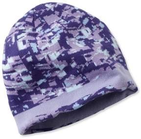 L.L. Bean L.L.Bean Kids Glacier Summit Reversible Hat