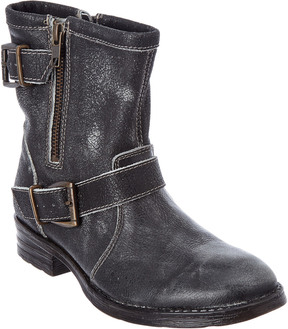 Bed Stu Celebration Leather Bootie