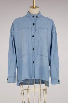 Etoile Isabel Marant Cotton Louise shirt