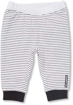 Karl Lagerfeld Little Boy's Stripe Jogging Pants