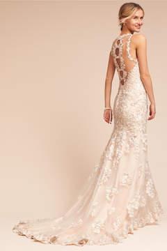 BHLDN Nouveau Gown