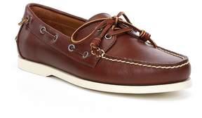 Polo Ralph Lauren Men's Merton Boat Shoes