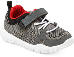 Carter's Pacer Athletic Sneakers, Toddler & Little Boys (4.5-3)