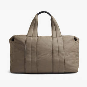 Montecito Matte Nylon Weekend Bag