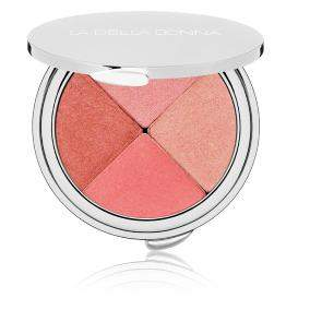 La Bella Donna Vision of Mineral Lights - Blushing